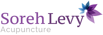 Soreh Levy Acupuncture logo